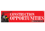 Cunstruction Opportunites